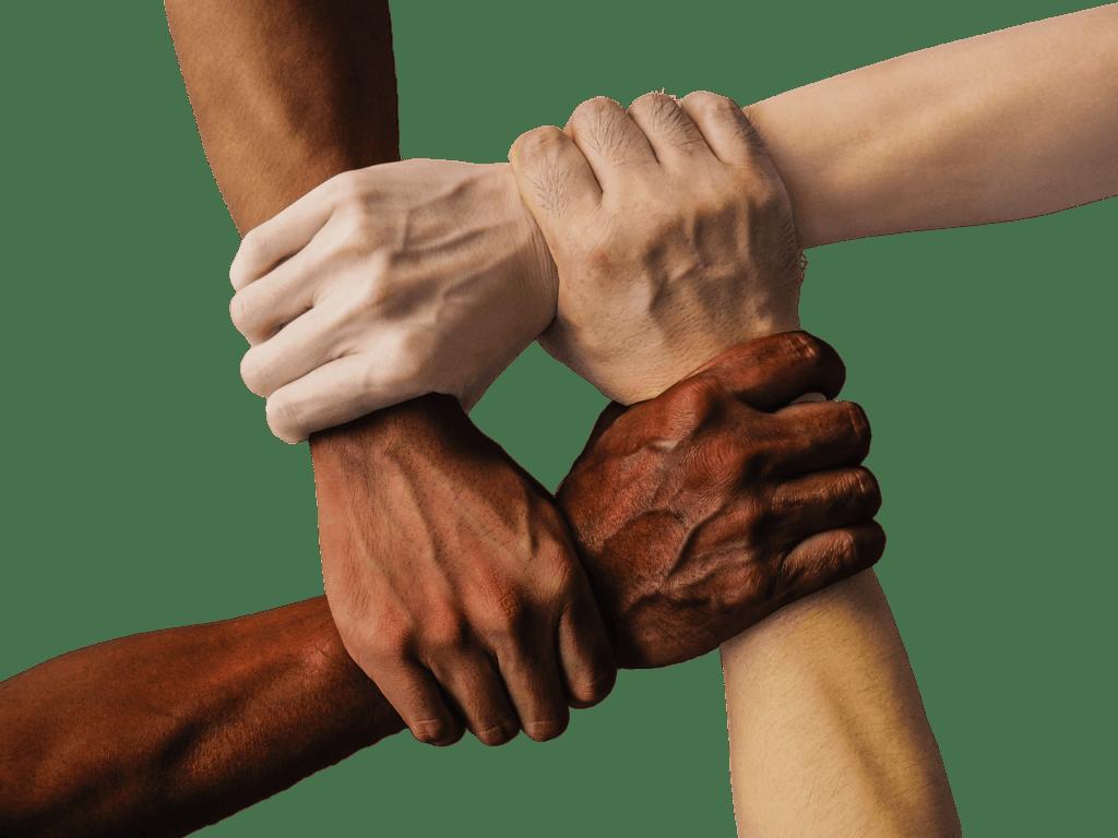 Relationships based on respect